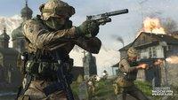 CoD: Modern Warfare – Multiplayer ist dieses Wochenende kostenlos