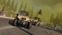 CoD: Warzone – Änderungen am Circle, Trucks zurück in Solos und neues Armor-Item