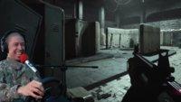 CoD: Warzone: Streamer gewinnt Gulag-Match mit einem Lenkrad