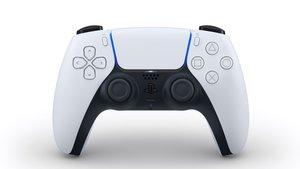 PS5: Sony enthüllt den DualSense-Controller