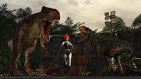 Resident Evil 3 Remake: Dinosaurier-Mod ist das beste Dino Crisis-Remake, das wir bis jetzt haben