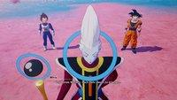 Dragon Ball Z Kakarot: Alles, was ihr zum ersten DLC wissen müsst