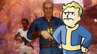Fallout 76-NPCs plünderten die Leichen der Spieler, aber jetzt nicht mehr