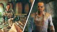 Fallout 76 Wastelanders: Alle Verbündeten und ihre Fundorte