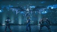 Final Fantasy 7 Remake: Bahamut besiegen - Tricks und Strategie