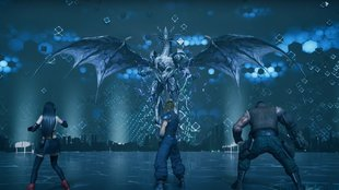 Final Fantasy 7 Remake: Bahamut besiegen - Tricks und Strategie