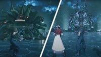 Final Fantasy 7 Remake: Morbol und Ehrerbieter-Prototyp finden