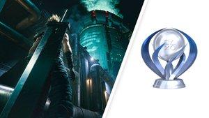 Final Fantasy 7 Remake: Alle Trophäen und Erfolge - Leitfaden für 100%