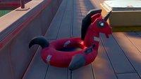 Fortnite: Deadpool-Schwimmhilfen bei The Yacht - alle 5 Fundorte