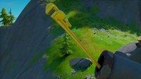 Fortnite: Goldene Rohrzangen - alle 5 Fundorte