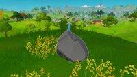 Fortnite: Skyes Schwerter in Steinen - alle 5 Fundorte