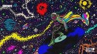 Fortnite: Rapper Travis Scott gibt ingame Konzert vor Millionen Publikum
