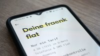 fraenk: Schnäppchen-Tarif im Telekom-Netz kostenlos im 1. Monat