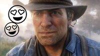 PlayStation 4: Mit diesem Red Dead Redemption Bullet-Controller würde auch Arthur spielen