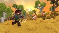"""Dieses """"Minecraft-Rollenspiel"""" könnte ein Hit werden"""