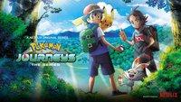 Pokémon bekommt eine neue Serie auf Netflix spendiert