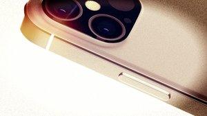 iPhone 12 im Bild: Apple integriert neues iPad-Feature – und so schaut es aus