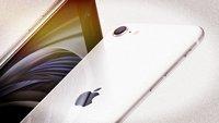 iPhone SE 2: Wie lange hält der Akku? Ladezeit? Wechselbar?