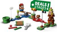 Lego Super Mario Starter-Set vorbestellen, Bonus-Set gratis erhalten – Deal des Tages