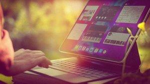 iPad Pro gibt Rätsel auf: Kommt von Apple noch ein besseres Magic Keyboard?