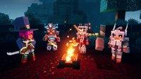 Minecraft Dungeons: Release wegen Corona verschoben