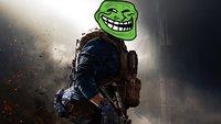 CoD: Modern Warfare hatte den frechsten Aprilscherz von allen