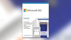 Microsoft Office 365 im Preisverfall: Wahnsinnsangebot nur für kurze Zeit