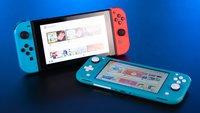 Nintendo Switch: Nach jüngstem Update Tasten neu belegen, Daten verschieben und mehr