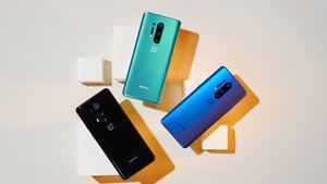 OnePlus 8 Pro: Das neue Oberklasse-Smartphone im Überblick