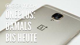 OnePlus – Die Smartphones im Überblic...