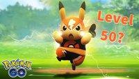 Pokémon GO: Dataminer rechnen mit neuem Level-Cap und veröffentlichen mögliche Liste