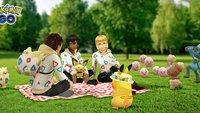 Pokémon GO: Setzt Pikachu zum Frühlings-Event den Blumenhut auf