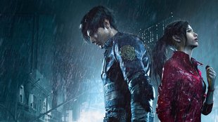 Big In Japan-Sale winkt im PS Store mit Resident Evil 2 Remake und Devil May Cry 5