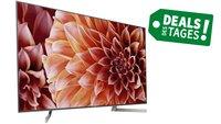 TV-Knaller: Sony-Fernseher  mit 65 Zoll, Top-Bildqualität unter 1.000 Euro – Deal des Tages