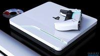 PlayStation 5: So könnte die Next-Gen-Konsole aussehen