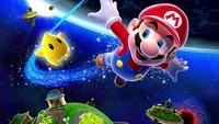 Switch-Remasters von Nintendo-Klassikern wie Super Mario 64, Sunshine und Galaxy