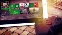 iPad, Mac und Android-Handy werden zur Xbox: Waffenstillstand im TV-Krieg