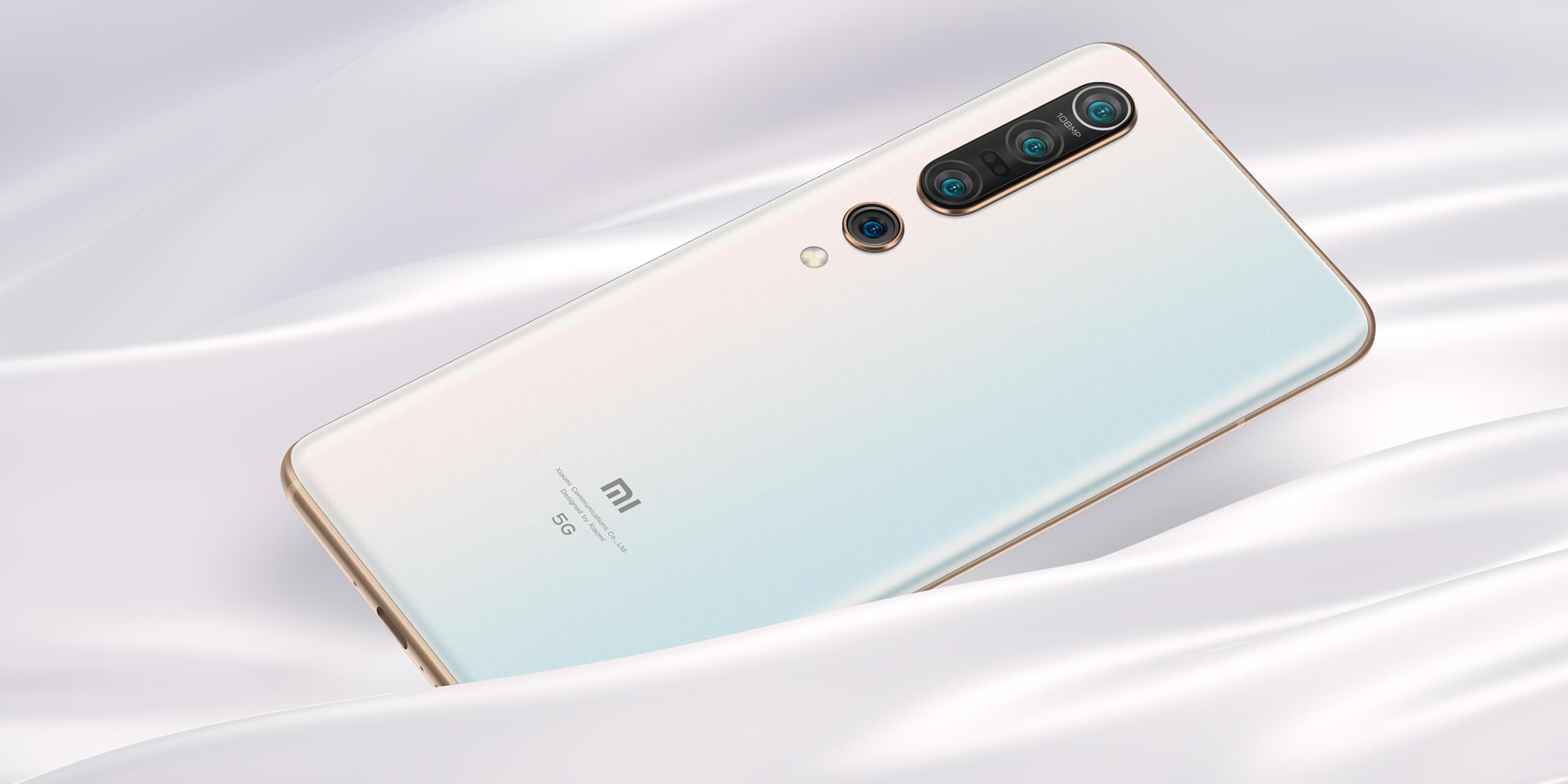 Xiaomi Mi 10 (Lite/Pro): Welche SIM-Karte & wieviel Speicher funktionieren?