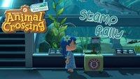 Animal Crossing: New Horizons – Startet in den Internationalen Museumstag