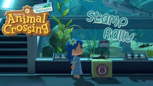 Animal Crossing: New Horizons – Startet in den Internationalen Museumstag
