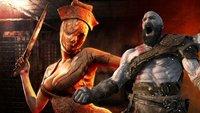 God of War-Director will ein Remake zu Silent Hill machen
