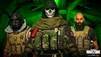 CoD Modern Warfare: Kostenlose Uhr bekommen - so erhaltet ihr sie