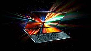 ASUS ZenBook Pro Duo (UX581) im Test: Sind zwei immer besser als einer?