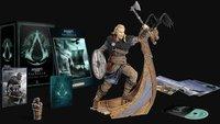 Assassins Creed - Valhalla: Alle Editionen und ihre Inhalte