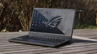 Asus ROG Zephyrus G14 im Test: So geht Gaming-Laptop heute