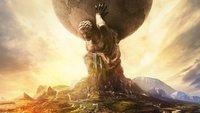 Epic Games Store: Holt euch schnell noch Civilization 6 kostenlos