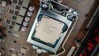 Brandgefährlich: Intels neuer Top-Prozessor scheint ein großes Problem zu haben