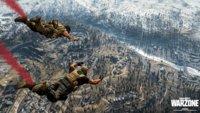 Call of Duty Warzone: Schnelles Landen - beste Methode
