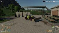 Landwirtschafts-Simulator 19: Platzierbare Sägewerk-Mods