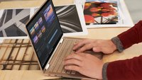Das Lenovo Yoga C740 im Test: Für angenehme Stunden im Web